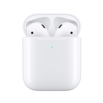 AirPods with Wireless Charging Case - MRXJ2ZA/A