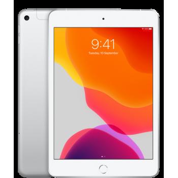 iPad Mini Wi-Fi + Cellular 256 GB - Silver - MUXD2ZP/A