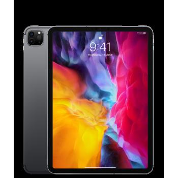 (2020 new ) 11-inch iPad Pro Wi-Fi 1TB - Silver - MXDH2ZP/A