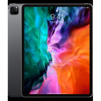 12.9-inch iPad Pro Wi-Fi 1TB - Silver (2020 version New) - MXAX2ZP/A