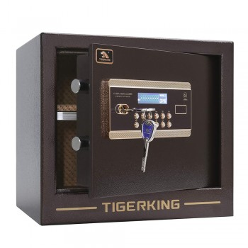Digital Safe Box (Antique Brass) BGX-D1-48YZ