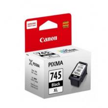 Canon PG-745 Black fine Ink Cartridge - 8ml