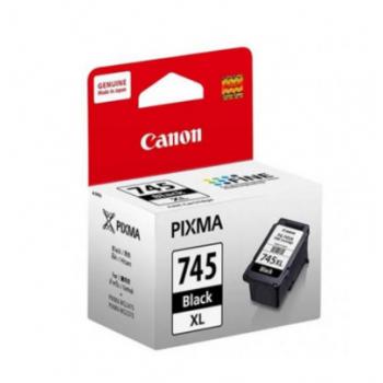 Canon PG-745XL Black fine ink Cartridge - 12ml