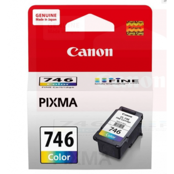 Canon CL-746 Ink Cartridge