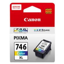 Canon CL-746 Color fine Ink Cartridge - 9ml