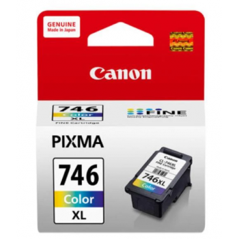 Canon CL-746XL Ink Cartridge