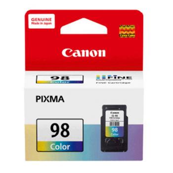 Canon CL-98 Color fine Ink Cartridge - 15ml