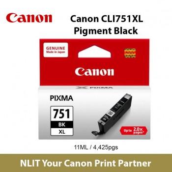 Canon CLI-751XL BLack