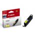 Canon CLI-751 Yellow Dye Ink Cartridge - 7ml