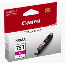Canon CLI-751XL Magenta Dye Ink Cartridge - 11ml