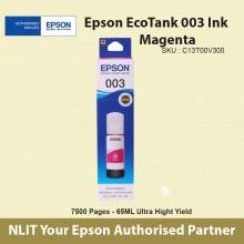 Epson EcoTank 003 Magenta - C13T00V400