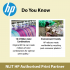 HP 67XL Tri-color Ink Cartridge (3YM58AA)