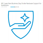 HP Warranty Package 3 Years Next Business Day upgrade  with Accidental Damage : UK749E