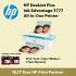 *HP DeskJet Ink Advantage 3776 All-in-One Printer T8W39B Seagrass Green