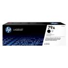 HP Original Toner : HP 79A Black : Std : 1,000pgs : CF279A:  2 Years Direct HP Warranty