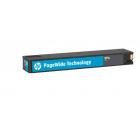 HP Original Toner : HP 975A Cyan : Std : 3,000pgs : L0R88AA :  6 Months Direct HP Warranty