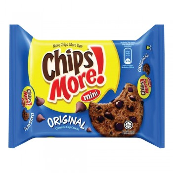 Chipsmore Original Handy (28g x 10)