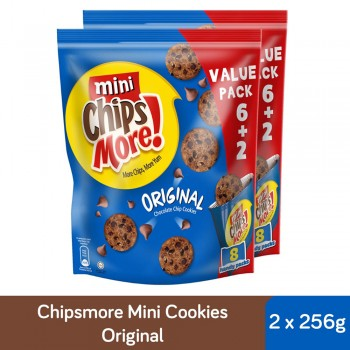 Chipsmore Original Handy (224g x 2)