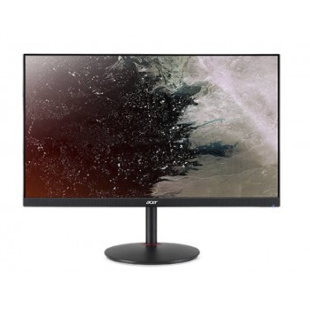 "Acer Gaming Nitro XV272U P Monitor - 27.0"" / 4ms / 144Hz / WQHD 2560x1440 / IPS Panel / HDMI x2 / DP / Audio / VESA / FreeSync (F10-ACR5MLCD00019)  (UM.HX2SM.P01) (3 Years Acer On-Site Pickup 1800-88-1918)"
