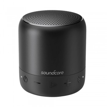 Anker A3107 SoundCore Mini 2 Bluetooth Portable Speaker - Black