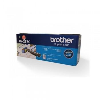 Brother TN-267 Cyan Toner 2.3k