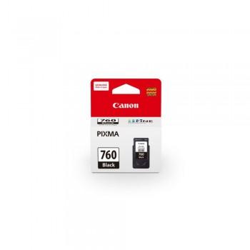 Canon PG-760 Black Fine Cartridge (7.5 ml)