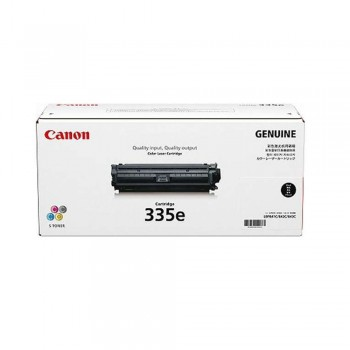 Canon Cartridge 335E Black Toner 7k