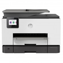 HP OfficeJet Pro 9020 All-In-One Printer + 8 pcs XL cartridges + 4 pcs normal cartridge