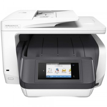 HP Officejet Pro 8730 Aio Printer D9L20A set