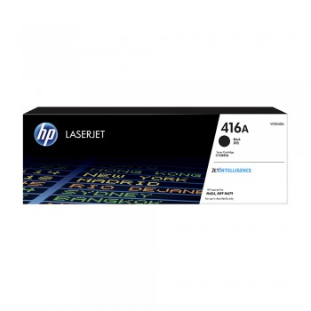 HP 416A Black Toner Cartridge 2.4k