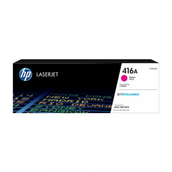 HP 416A Magenta Original LaserJet Toner Cartridge