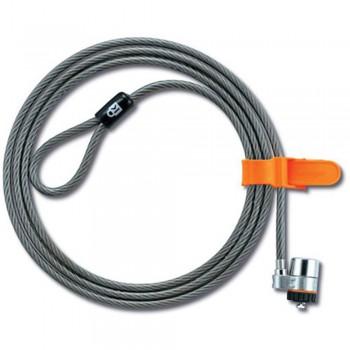 Kensington K64598US MicroSaver Keyed Laptop Lock (Retail Pack)