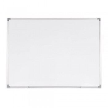Magnetic Whiteboard SM48 Aluminium Frame - 120cm x 240cm (4? x 8?)