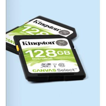 Kingstone SDS/128GB
