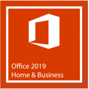 MS : Office 2019 : License : Home & Business : D5T03181