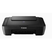 CANON PIXMA E470 All-in-One Wireless Printer - Print / Scan / Copy / Wi-Fi