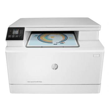 HP Color LaserJet Pro MFP M182n / Scan/ Print / Copy