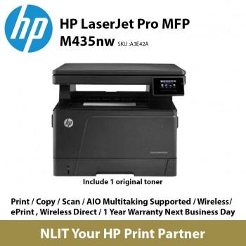 HP Laserjet MFP M435nw A3E42A