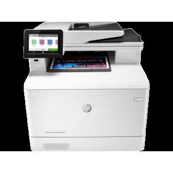HP Color LaserJet Pro MFP M479dw Printer W1A77A1
