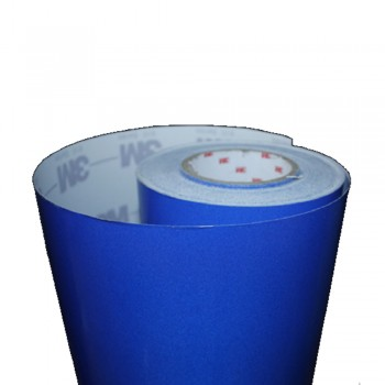 3M-610B (24inch x 50yard) Reflective Sticker (Blue)