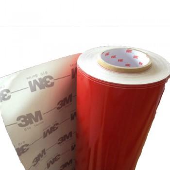 3M-610R (48inch x 50yard) Reflective Sticker (Red)