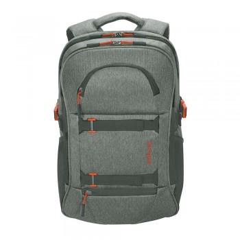 Targus 15.6 Inch Urban Explorer Backpack - Grey