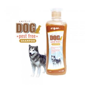 EOSG Dog Pest Free Shampoo