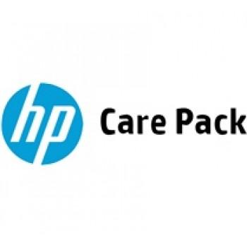 HP 3y Nbd Onsite 2y wty NB SVC (U0VR7E)