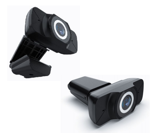 PintarView  WebCam WB with Build in Sony HD Lens and Microphone