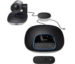 Logitech Group - AP - Conference WebCam - stock in