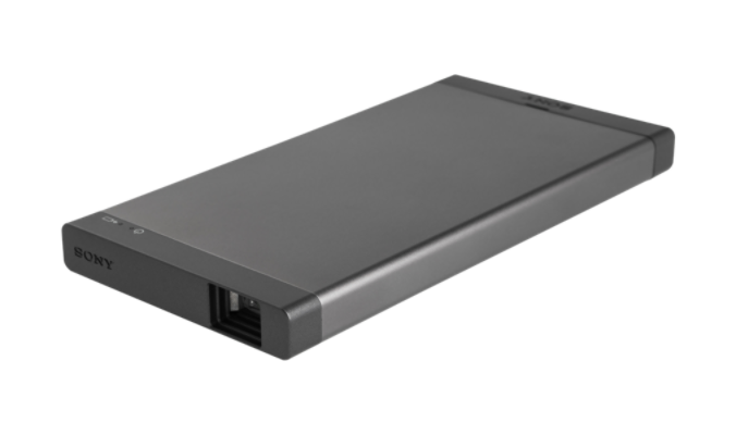 Sony MP-CL1A Mobile Projector